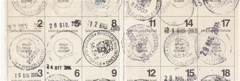 ufficio elettorale bologna rinnovo tessera elettorale iperbole