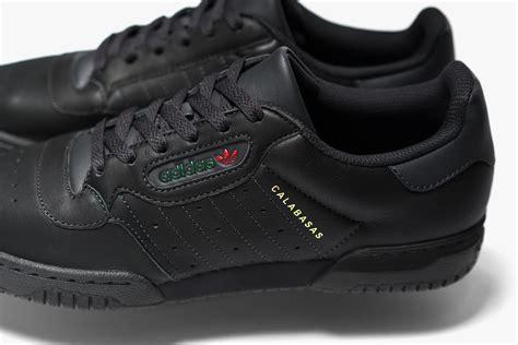 Adidas Yeezy 03 adidas yeezy powerphase calabasas black release date