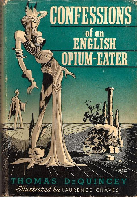 confessions of an opium eater wikipedia the free encyclopedia 1127 best vintage book and magazine cover art images on