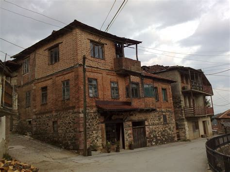 old house file old house in vevcani village in macedonia jpg