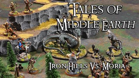 Tales Of Earth tales of middle earth ep 35 thranduil s halls and iron