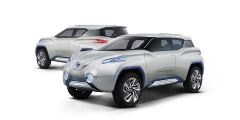 Future Of Electric Cars In Canada Registry Filing Next Nissan Leaf To Also Spawn Terra