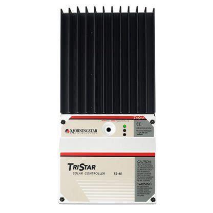 Ts Mppt 45 Tristar Morningstar Solar Charge Controller solar charge controller morningstar ts mppt 45 12 24 48v