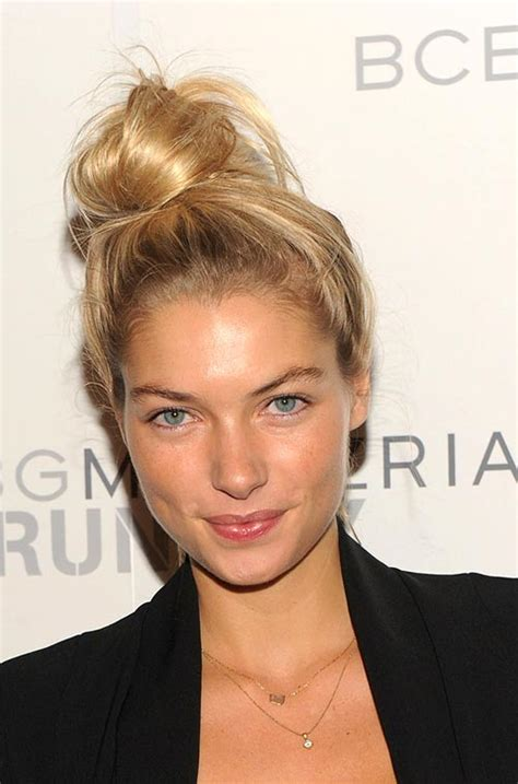 casual hairstyles at home 10 casual at home hairstyles from celebs fashionisers
