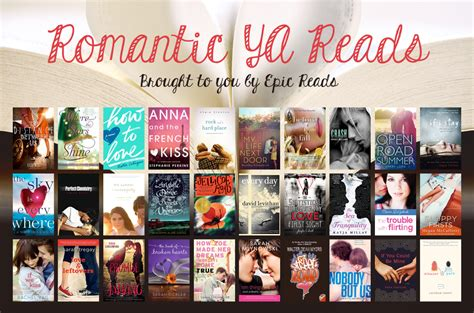 the picture book contemporary the perfect reading list for any day you want to fall in love with a good ya love story the