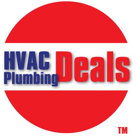 hvac plumbing deals launches flagship site features