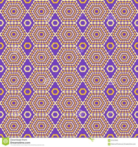 pattern fill texture abstract geometric seamless pattern stock vector image