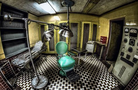 tutorial urbex hdr linda vista hospital hdr one online photography magazine