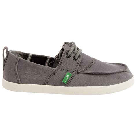 sanuk offshore shoes for big boys save 26