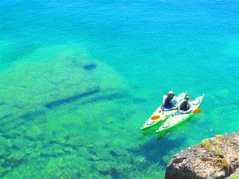boating experience near me sea me paddle kayaking tours