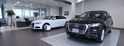 Audi Automobile by Audi Approved Automobile 熊本 ナカムラ自動車グループ 公式サイト