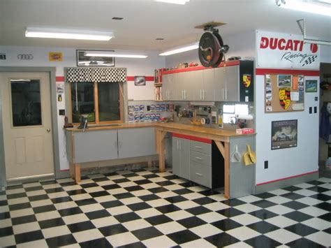 Finished Garage Ideas by Finished Garage Ideas Large And Beautiful Photos Photo