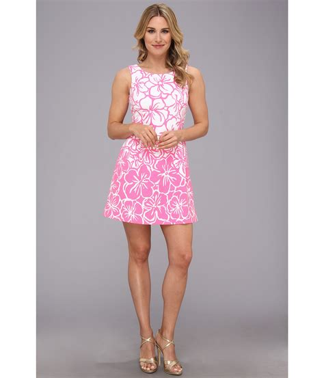 Lilly Dress lilly pulitzer dress shipped free at zappos