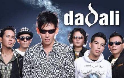 download mp3 dadali kau yang menghilang download kumpulan lagu mp3 dadali terbaru full album rar