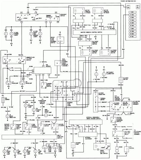ford focus radio wiring diagram