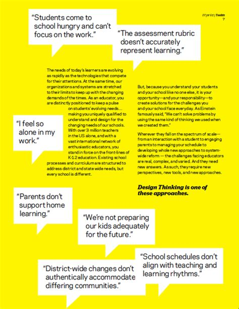 design thinking for educators design thinking for educators 2nd edition r d weblog