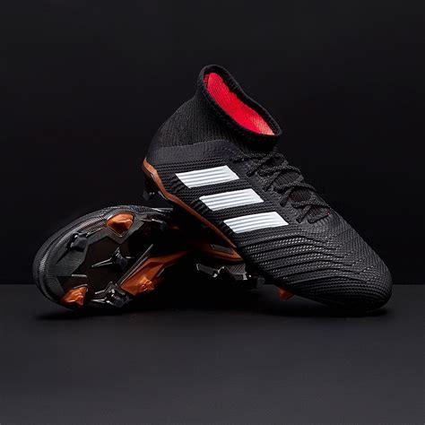 Adidas Kid 1 adidas predator 18 1 fg junior boots firm ground