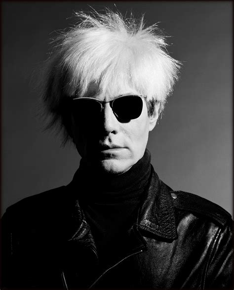 artist warhol biography quot fashion wasn t what you wore someplace quot andy warhol once