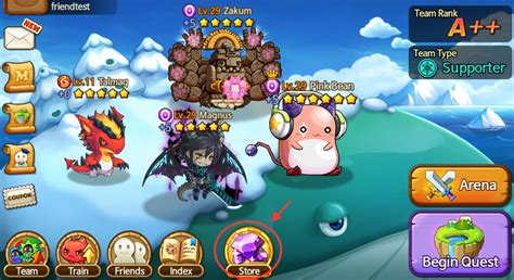 Maplestory Giveaway - maplestory cross game promotion meet pink bean zakum and magnus in monster squad