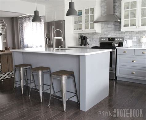 Ikea Kitchen Island Customikeakitchenisland17 Pln