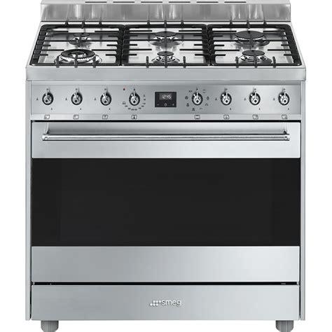 smeg cooktop manual cooker cs9gmxa smeg smeg au