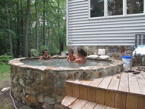 My Sauna 2198 by Best 25 Tubs Landscaping Ideas On