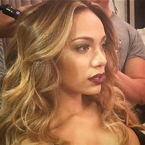 erica mena hair 226 best images about erica mena on pinterest black