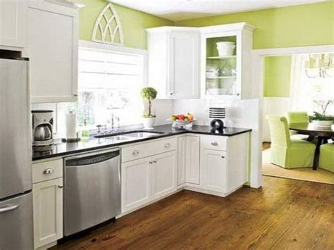 small kitchen color ideas small kitchen appliance color desjar interior ideas