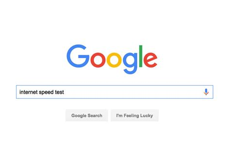 Lookup Test Soon Launch Speed Testing Tool Into Search Results