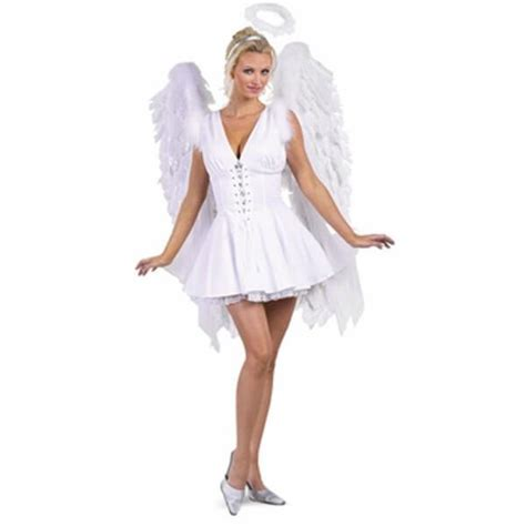 preteen angel costume adult sexy angel costume costumeish cheap adult