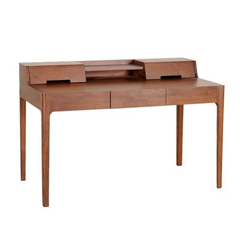 American Walnut Desk. Cumba Selection;Mobilya,Dekorasyon