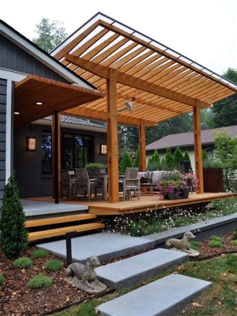 10 roof ideas on pinterest pergola roof enclosed patio and