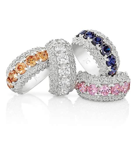 Top Dress Rings Ka2914 dress ring clifford