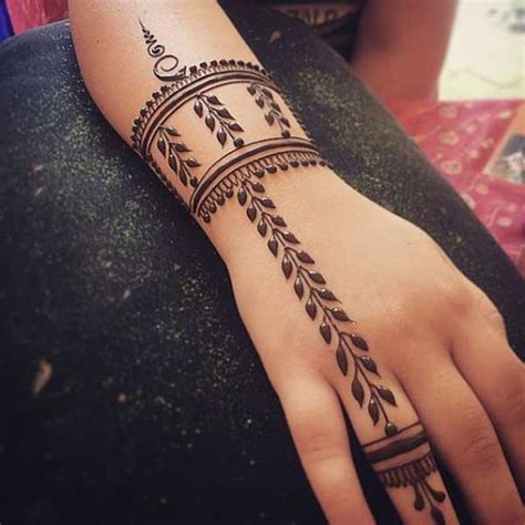 henna tattoo ring designs henna mehndi designs idea for fingers tattoos
