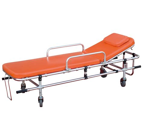 Strecher Ambulance china ambulance stretcher wjd5 2 china ambulance