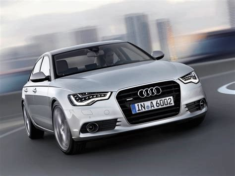 A6 Sedan / C7 / A6 / Audi / Database / Carlook