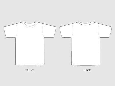 layout design for t shirt 19 free blank t shirt template designs ucreative com