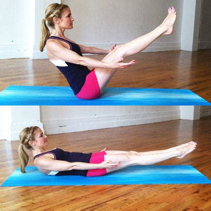 boat pose obliques the best yoga poses to build core strength and relieve