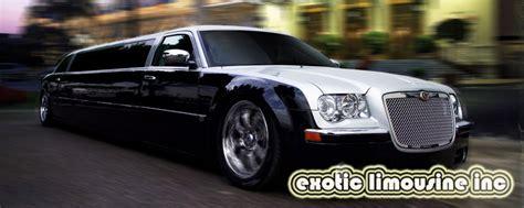 chrysler services belvedere chrysler 300c stretch limousine