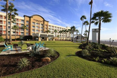 Tree Suites Tx Doubletree By Hotel Galveston 2017 Room