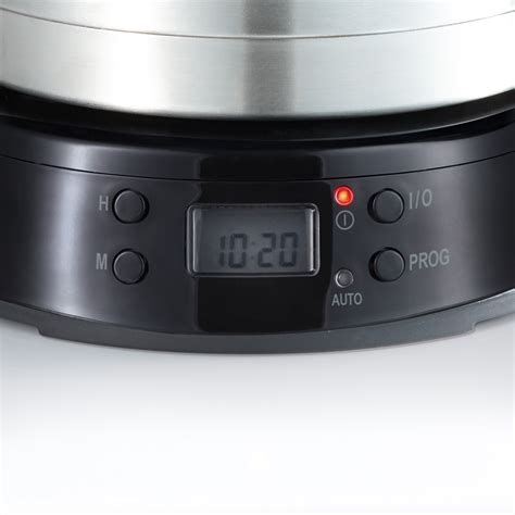 Coffee Maker with Timer »Select«   severin
