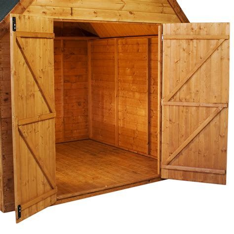 Shed Door Designs by Diy Building Shed Door Design Tips Cool Shed Design