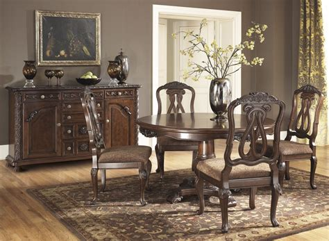 shore dining room set shore pedestal dining room set from