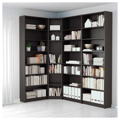 ikea billy bookcase black billy bookcase black brown 215 135 x 237 x 28 cm ikea