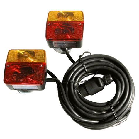 kit eclairage remorque kit feux de remorque pas cher