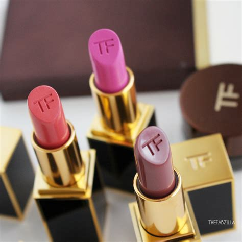 tom ford lipstick swatches pink 2015 tom ford lip color fall 2015 forbidden pink lilac nymph
