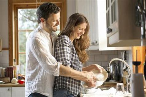 Dishes On Relationship by Fair Division Of Chores Leads To Better