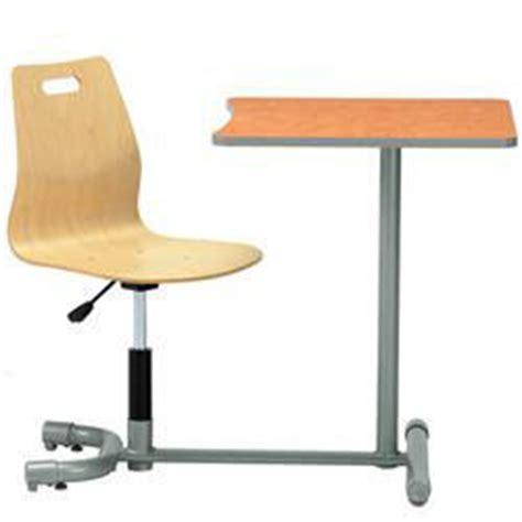 Ki Desk by Brodart Introduces New Ki Student Desks