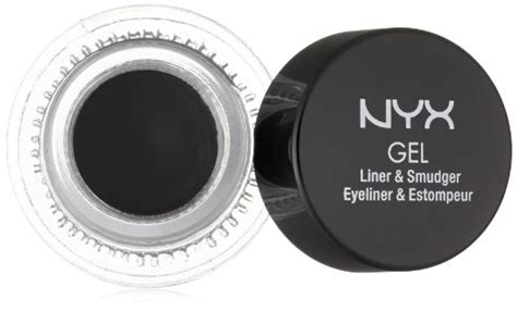 Eyeliner Nyx Gel ᐅ best gel eyeliner reviews compare now