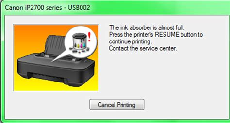 reset canon ip1980 ink absorber full maro river resetter canon pixma ip2770 untuk ink pad